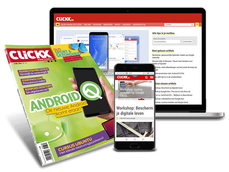 clickx magazine web and print