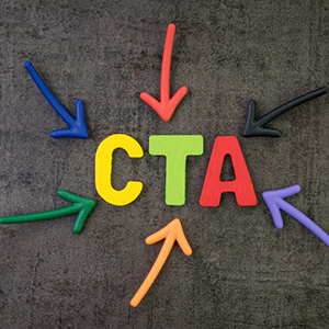 CTA of call to action
