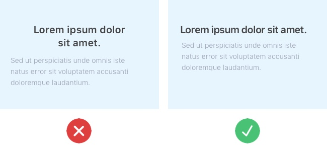 UI design fout 2